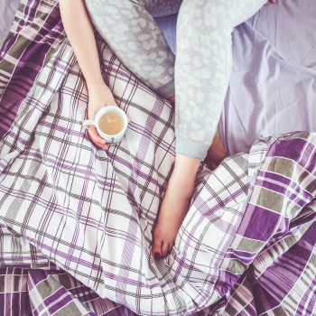 Most-Loved Morning Rituals