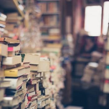Thursday Thirteen: Books I'm Currently Craving