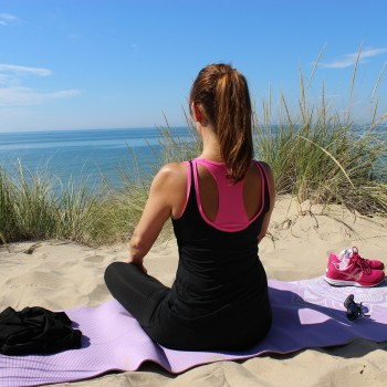 Tuesday Ten: 10 Things That Will Make Your Workout More Comfortable