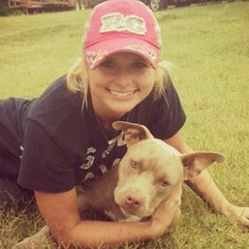 Thoughtful Thursday: Miranda Lambert's MuttNation Foundation