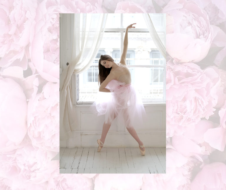 Ballet Beautiful - Mary Helen Bowers - Ballet Photo