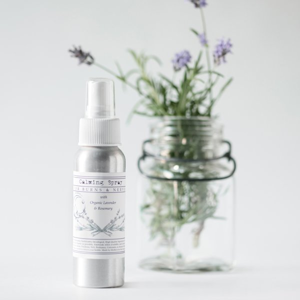 Brooklyn Herborium - Between You and the Moon - Calming Spray