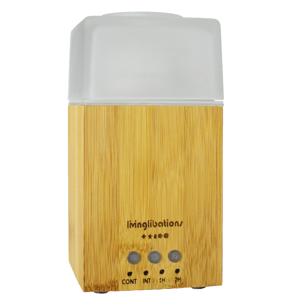 Living Libations - Breeze Aroma Diffuser