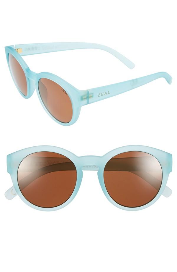 Nordstrom - Zeal Optics - Biodegradable Plant Based Sunglasses