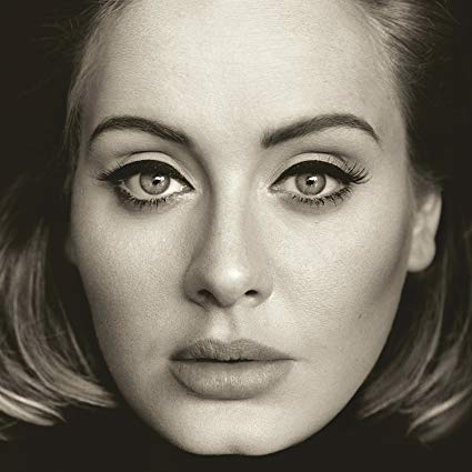 Amazon - Adele - 25 Album