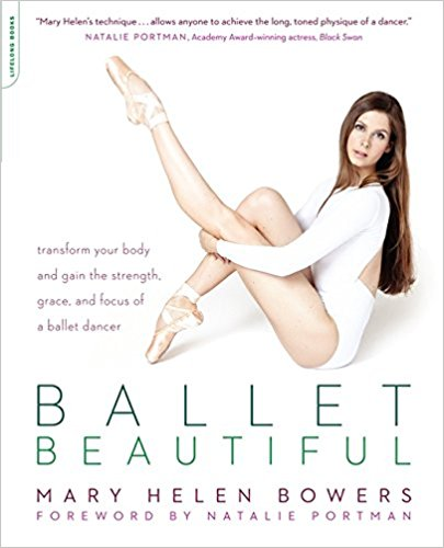 Amazon - Ballet Beautiful Book - Mary Helen Bowers