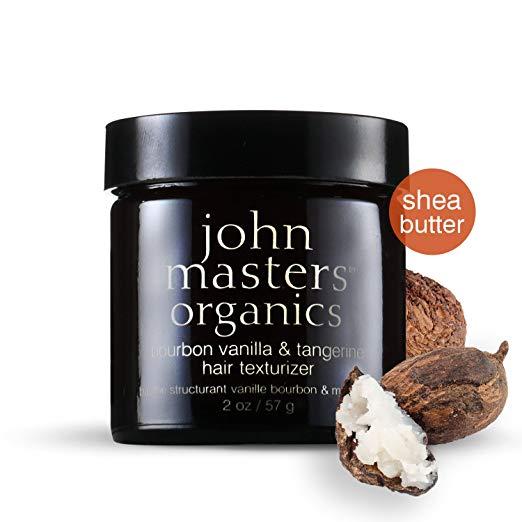 Amazon - John Masters - Bourbon Vanilla & Tangerine Hair Texturizer