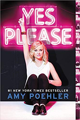 Amazon - Yes Please Book - Amy Peohler