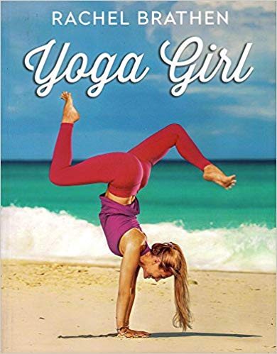 Amazon - Yoga Girl Book - Rachel Brathen