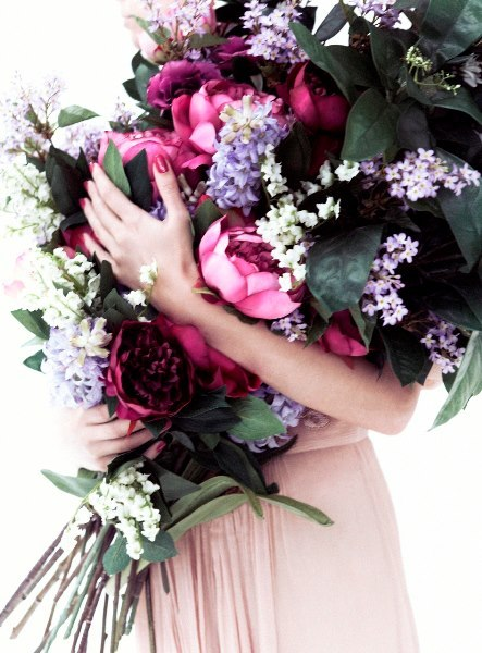 Miss Zeit - Floral Arrangement