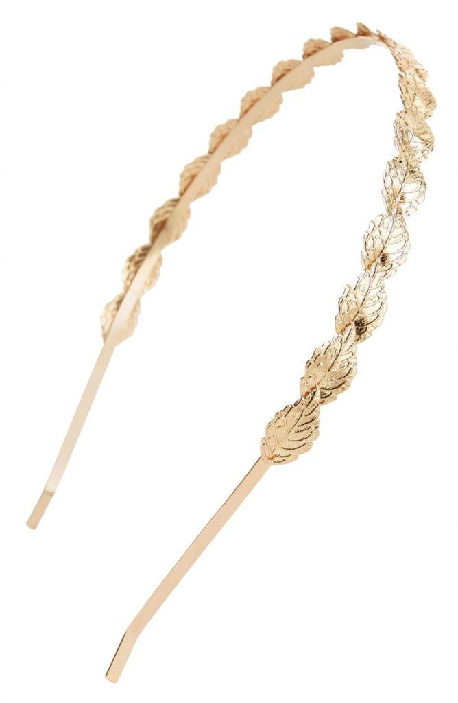 Nordstrom - Cara - Leaf Headband
