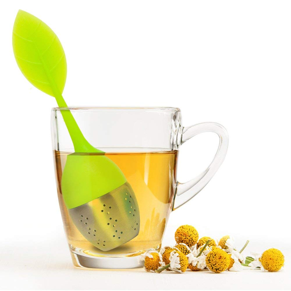 Amazon - Flourish and Thrive - Tea Infuser