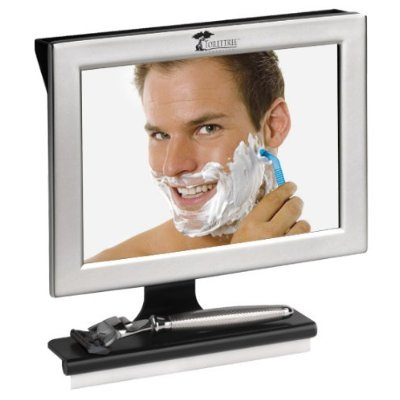 Amazon - Fogless Shower Mirror