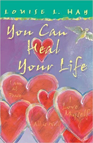 Amazon - Louise L. Hay - You Can Heal Your Life Book