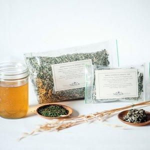 Brooklyn Herborium - Between You and the Moon - Inner Strength Tea