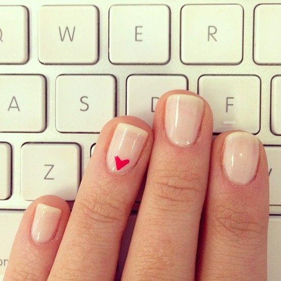 LaurenConrad.com - Chic Nails