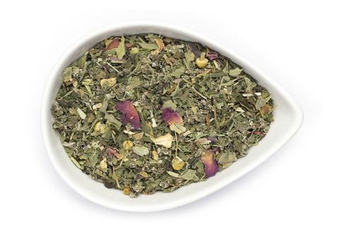 Mountain Rose Herbs - Womens Balancing Tea