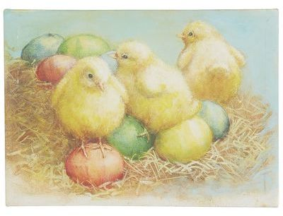 Pier 1 Imports - Chick Wall Decor