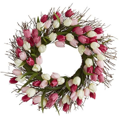 Pier 1 Imports - Easter Wreath