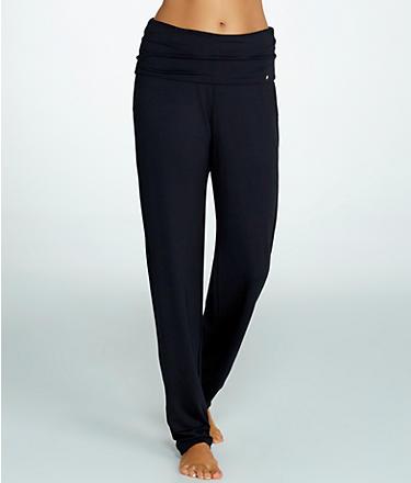 Shopstyle.com - Bare Necessities - Hanro Modal Yoga Loungepant