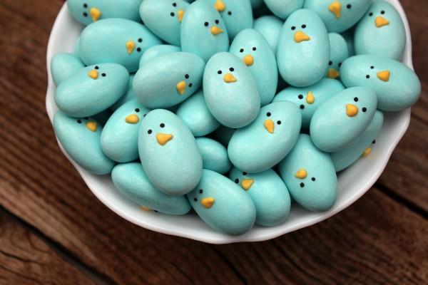 Sugarbelle - Blue Birdies