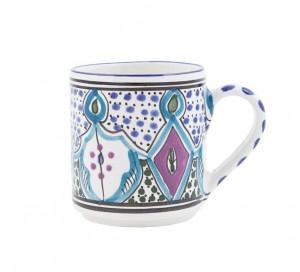 The Little Market - Mosaic Mug