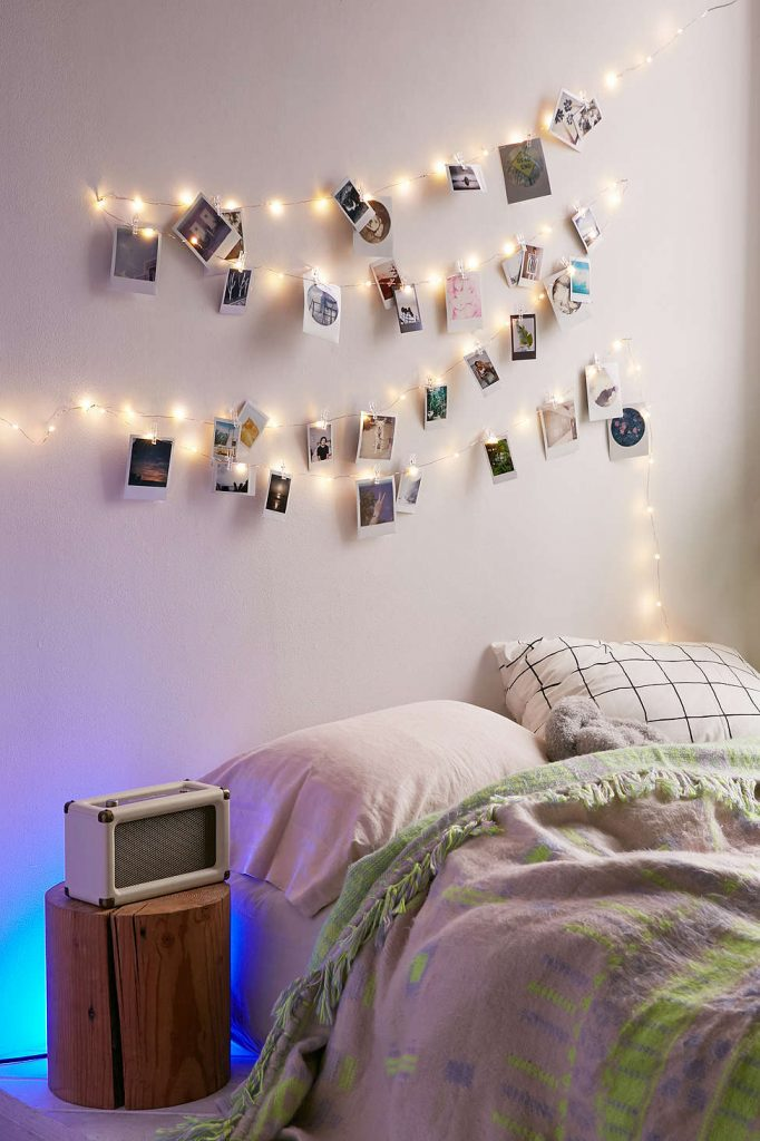 UrbanOutfitters.com - Firefly Clip String Lights