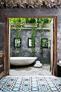 Lori Langille - Bali Beauty - Favorite Oasis