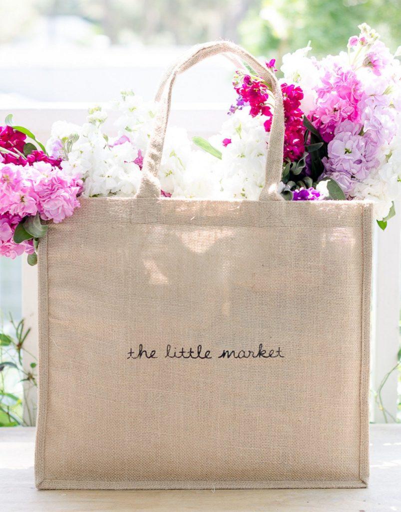 The Little Market - Favorite Reusable Shopping Bag