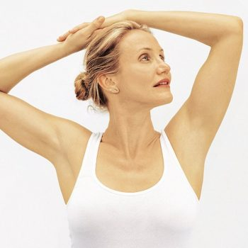 Muse of the Month: Cameron Diaz's Focus on Aging Gracefully