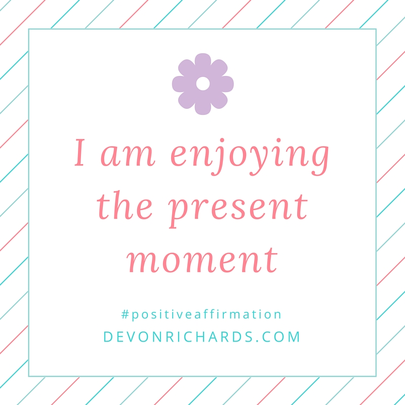 #positiveaffiirmation