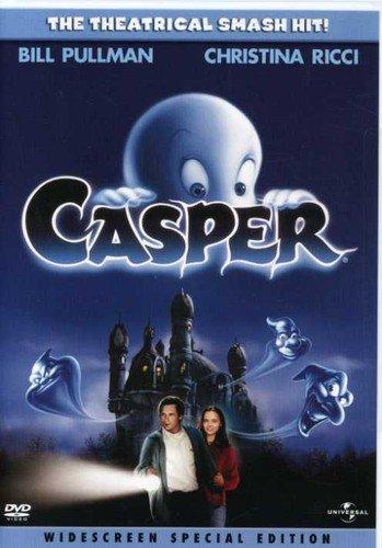 Amazon - Casper